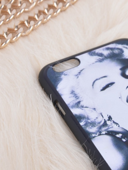 Case marilyn iphone 6 4.7
