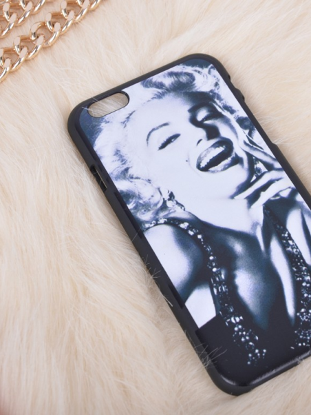 Case marilyn iphone 5 5s