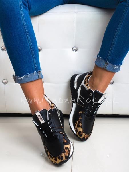 Sneakersy Rock Run Away II...