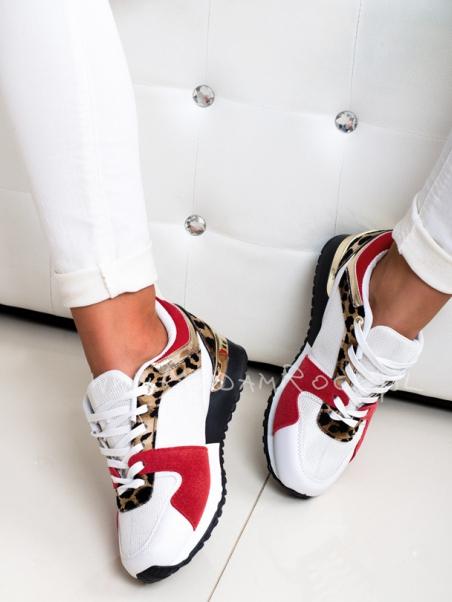 Sneakersy Rock Run Away...