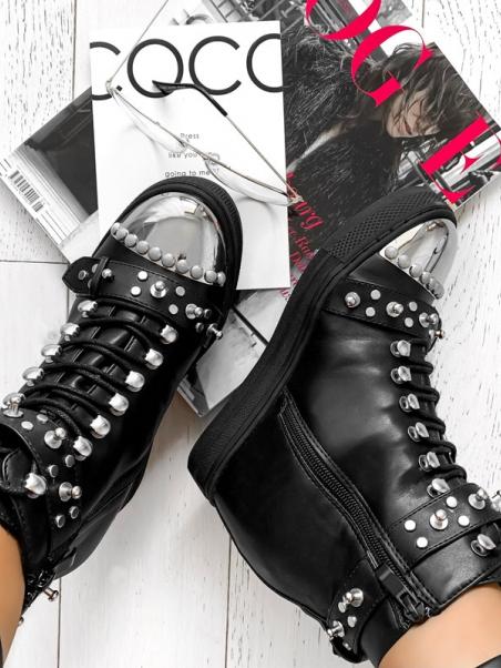 Sneakersy Soft Rock Queen