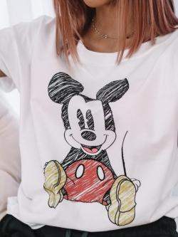 Koszulka z motywem Myszki...