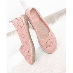 Srebrne sandały espadryle na koturnie