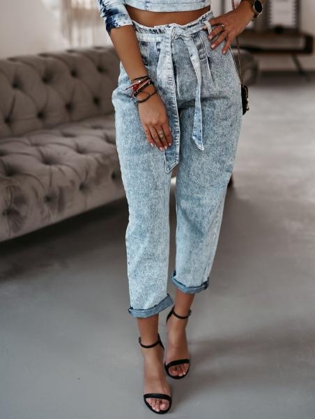 Spodnie jeansowe Jamie