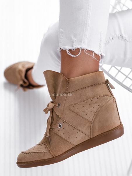 Sneakersy Madam Millor j....