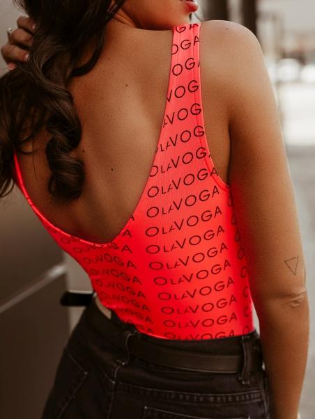Klasyczne body O La Voga...