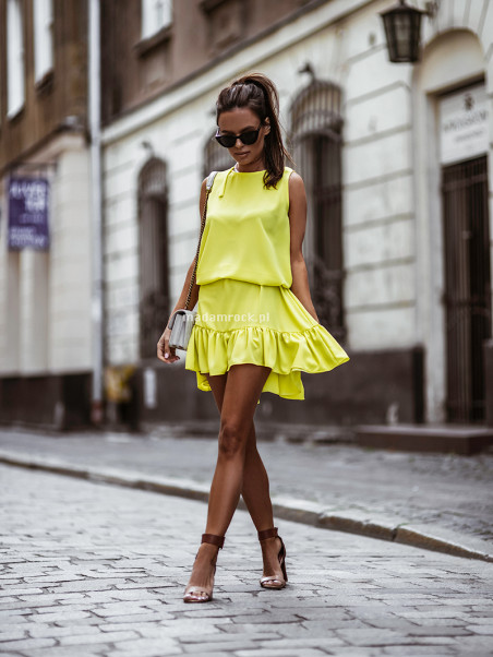 Sukienka oversize NB Flow...