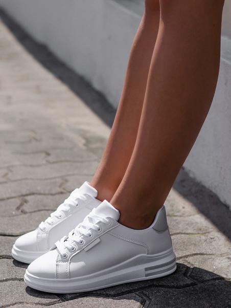 Sneakersy damskie Madam...