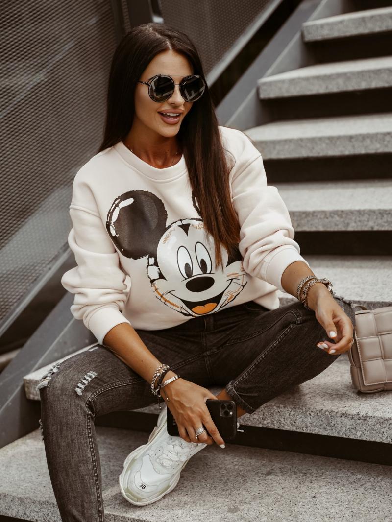 ТОЛСТОВКА Mickey