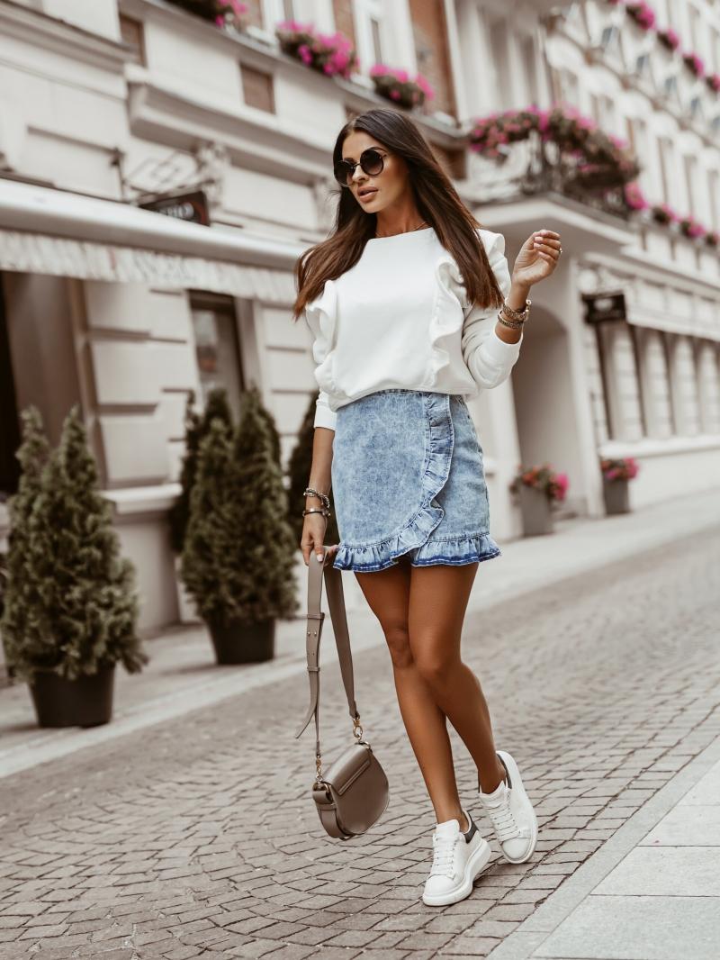 ЮБКА jeans