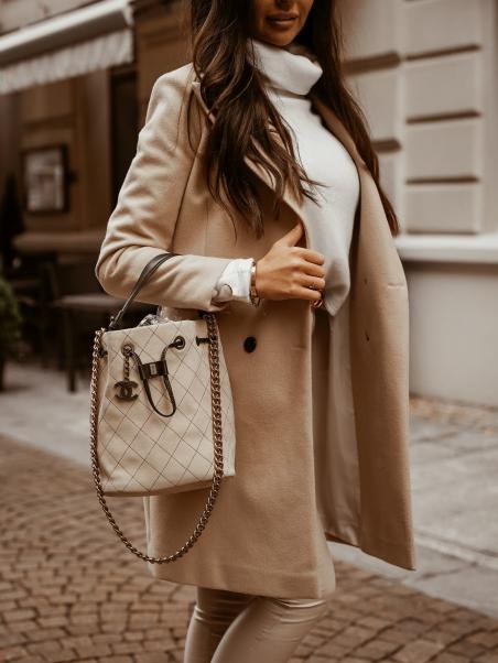 Płaszcz klasyczny Classic...