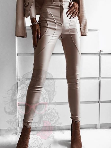 Spodnie elastyczne Shape...