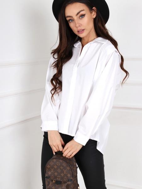 Koszula klasyczna Calm Girl...