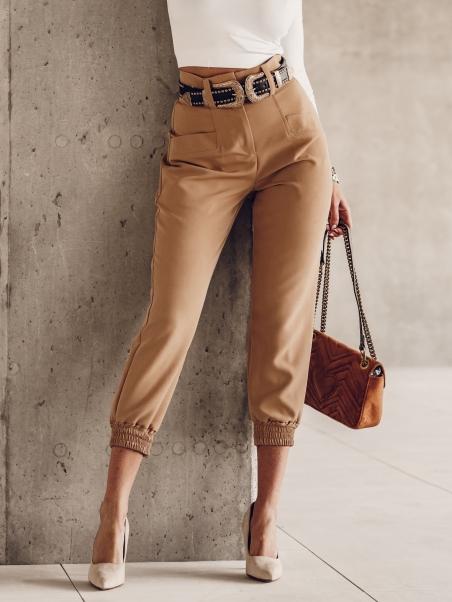 Spodnie eleganckie Conte...