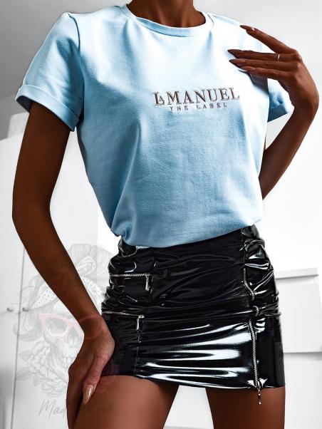 T-shirt damski LaManuel...