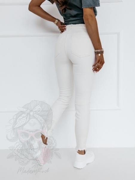 Spodnie jeansowe laCreme...