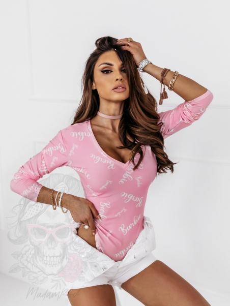 Body elastyczne Barbie...