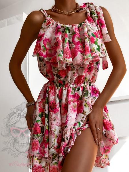 Sukienka letnia NB Paradise...