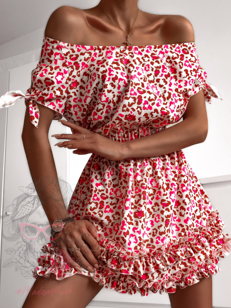 Sukienka letnia NB Cooka...
