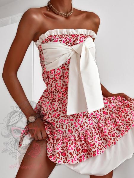 Sukienka wakacyjna NB Cooka...