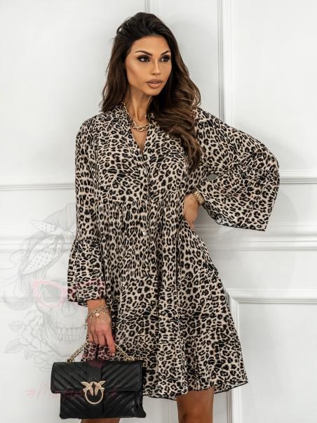 Sukienka oversize Amal...
