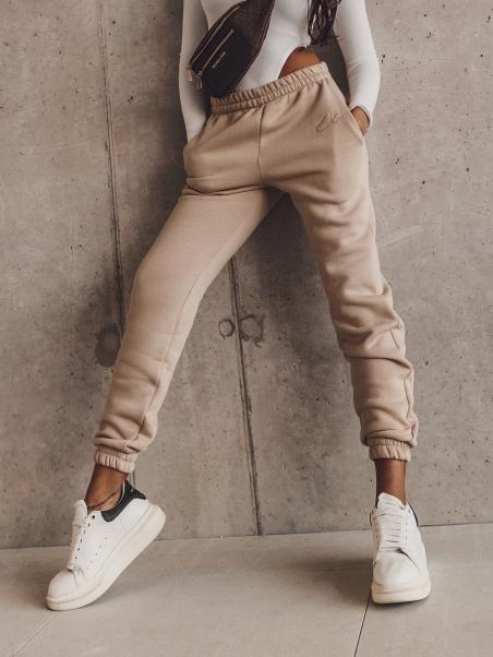Spodnie dresowe bawełniane...
