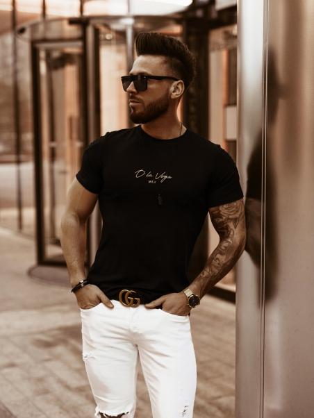 T-shirt męski O'LA VOGA Men...