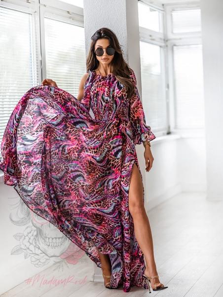 Sukienka wakacyjna NB Bora...
