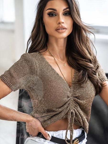Bluzka sweterkowa Venus...