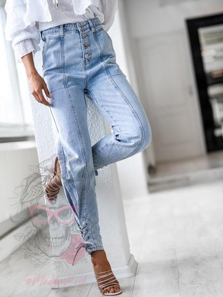 Spodnie jeansowe Corset...