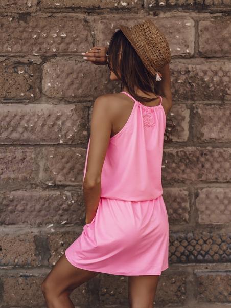 Sukienka zwiewna Tulum...