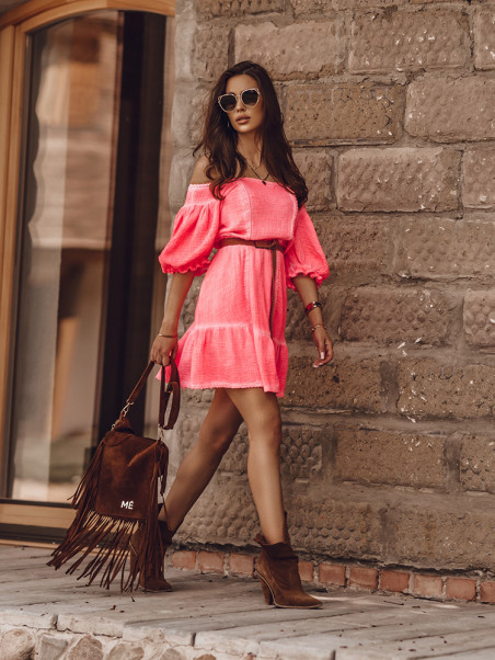 Sukienka zwiewna Hot Summer...