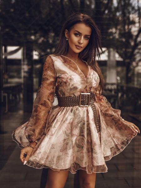 Sukienka elegancka Princess...