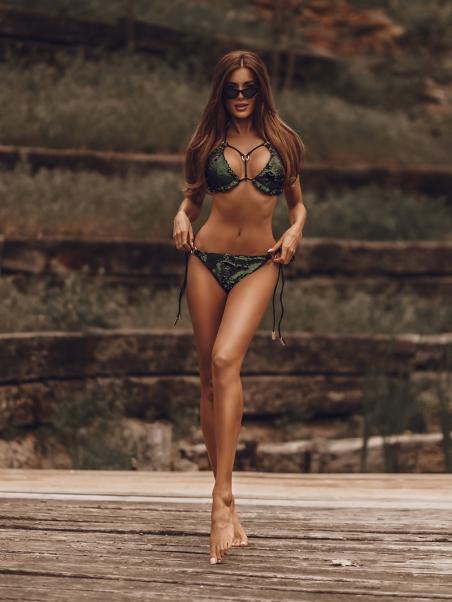 Bikini dwuczęściowe Voga...