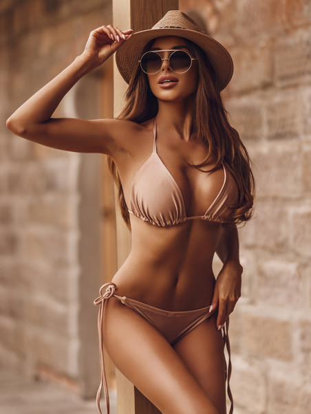 Bikini dwuczęściowe Neon...