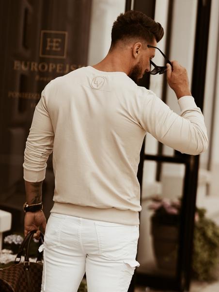 Bluza męska bawełniana...