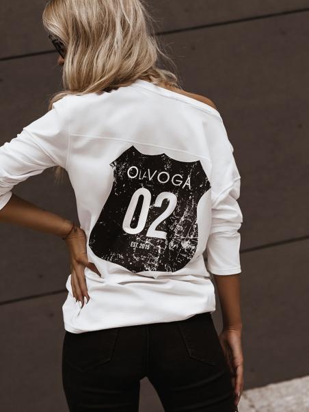 Bluzka z nadrukiem 02 O'la...
