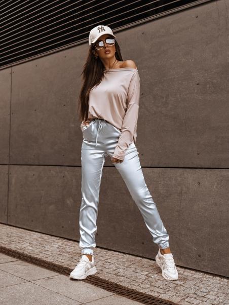 Spodnie eleganckie...