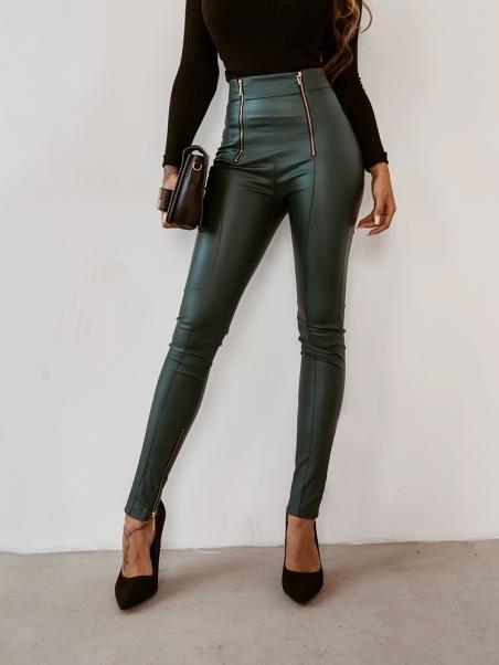 Spodnie modelujące z...