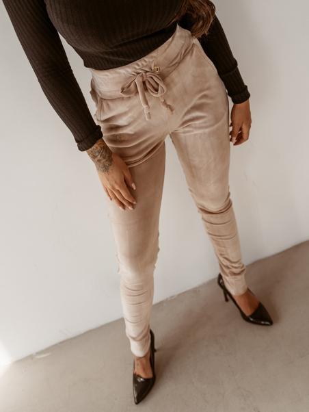 Spodnie dresowe Slim...