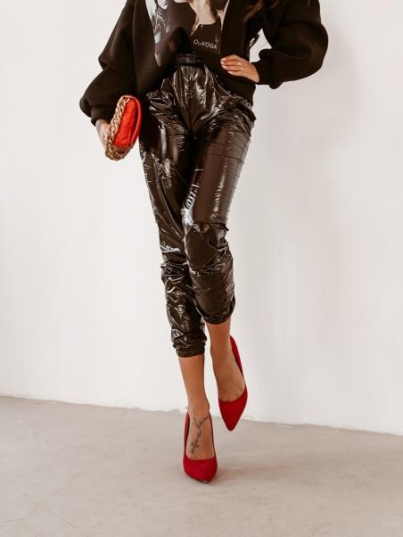 Spodnie lateksowe Cool...