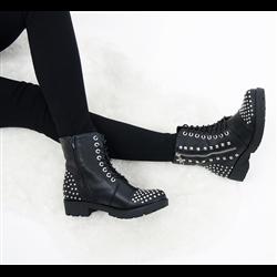 Sandały damskie RockGirl's